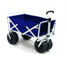 Folding and Collapsible Wagons