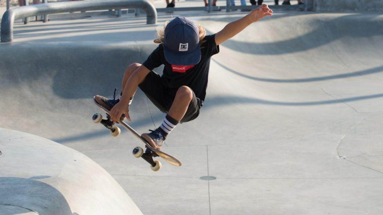 Dicks sporting goods skateboarding