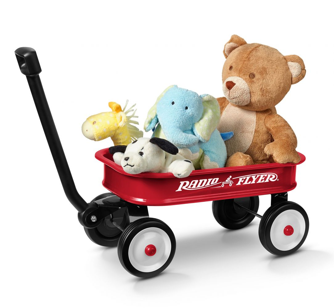 Top Best Toy Wagons for Kids in 2020   Ride on toys for kids